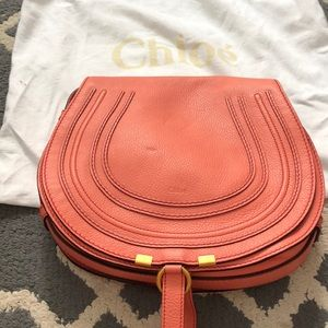 Chloe Marcie Bag AUTHENTIC